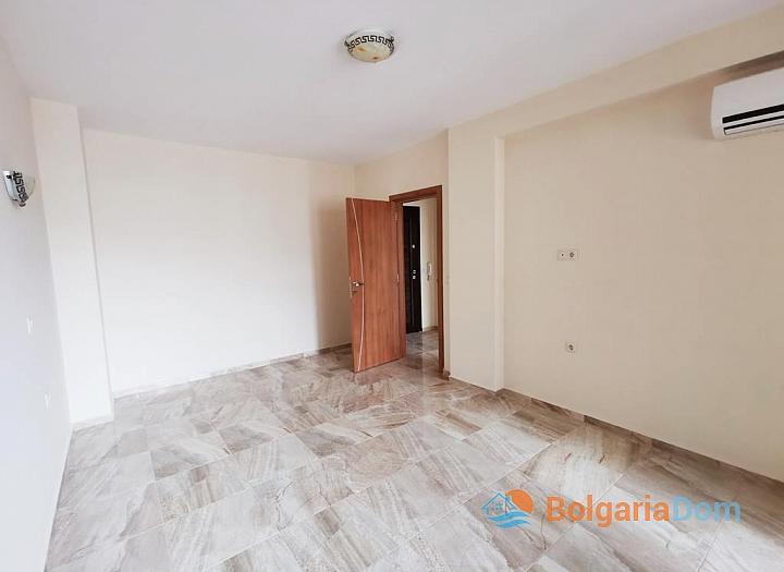 Новая двухкомнатная квартира в Поморье. Фото 10