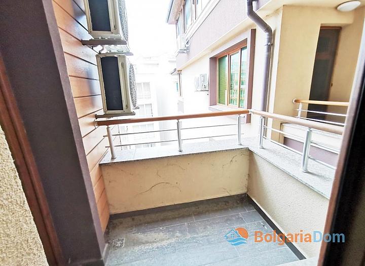 Новая двухкомнатная квартира в Поморье. Фото 12