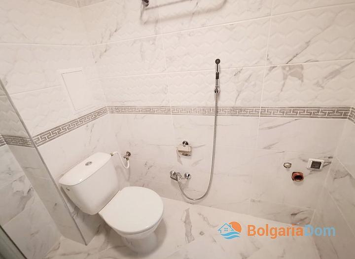 Новая двухкомнатная квартира в Поморье. Фото 14