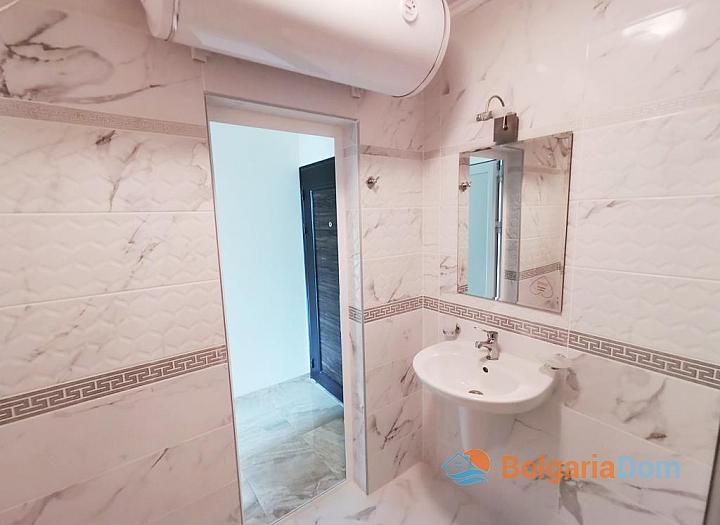 Новая двухкомнатная квартира в Поморье. Фото 15