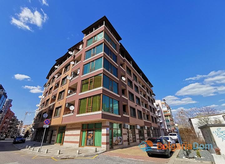 Новая двухкомнатная квартира в Поморье. Фото 1