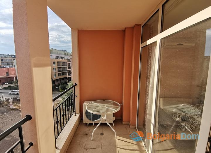 Двухкомнатная квартира с мебелью в Солнечном Береге. Фото 5