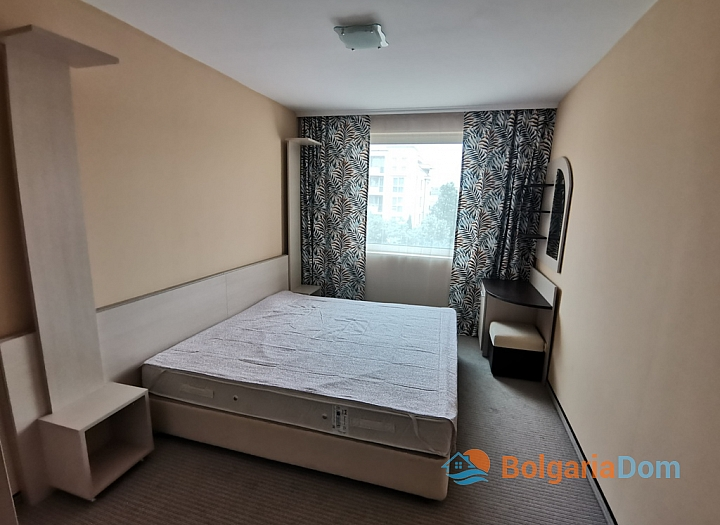 Двухкомнатная квартира с мебелью в Солнечном Береге. Фото 3