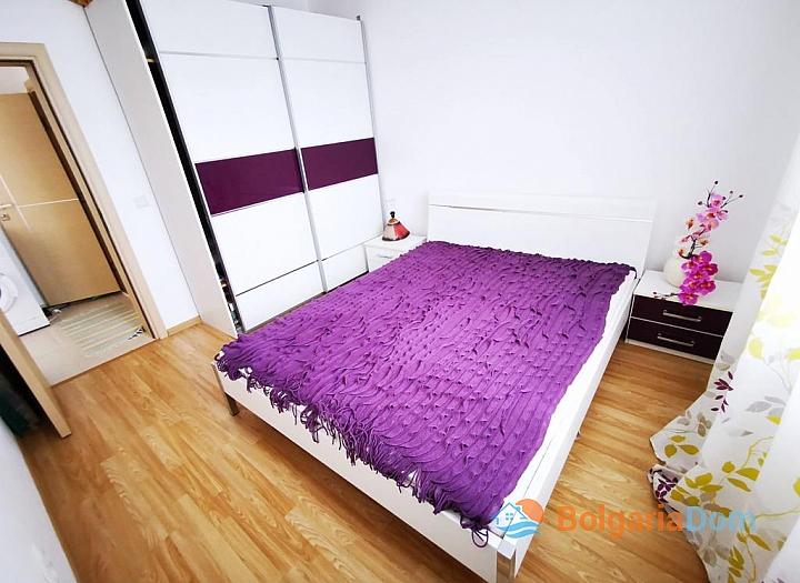 Двухкомнатная квартира в Созополе в комплексе Антик 5. Фото 7
