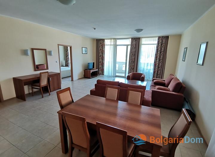 Срочная продажа апартамента в Сансет Резорт Поморие. Фото 3