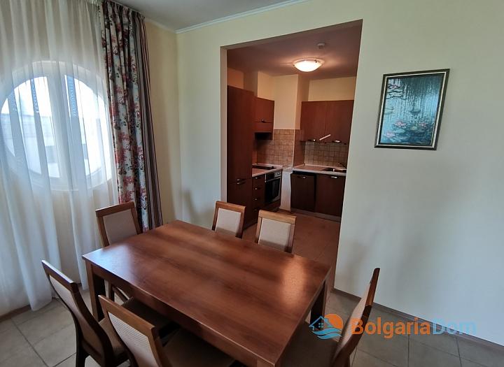 Срочная продажа апартамента в Сансет Резорт Поморие. Фото 10