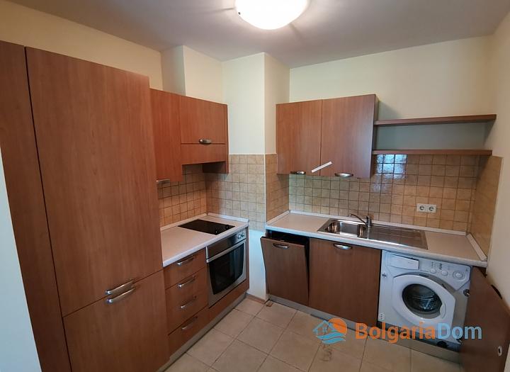 Срочная продажа апартамента в Сансет Резорт Поморие. Фото 13