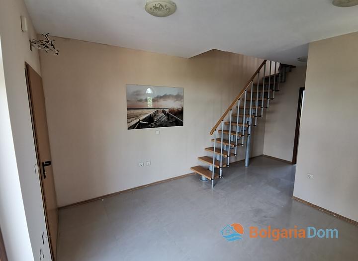 Двухуровневая квартира с видом на море в Созополе, Грин Хиллс. Фото 3