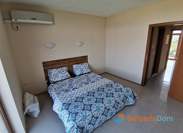 Двухуровневая квартира с видом на море в Созополе, Грин Хиллс. Фото 24