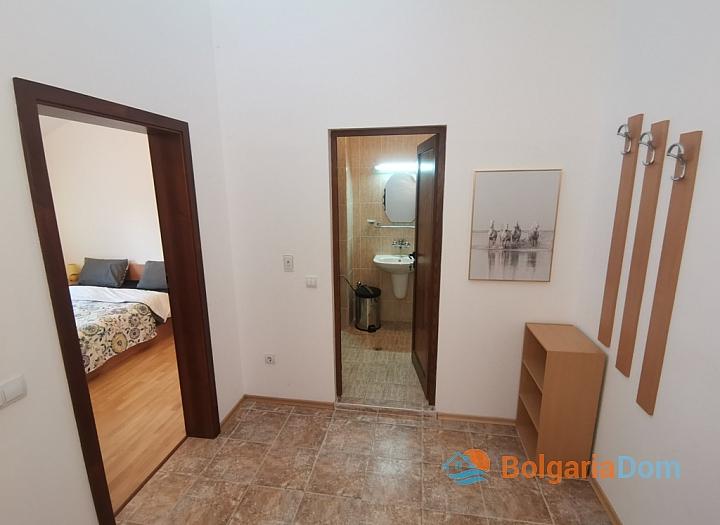 Недорогая квартира в 100 м от пляжа в Святом Власе. Фото 3