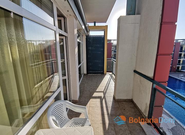 Срочная продажа! 2 спальни 405 евро/кв.м.. Фото 20