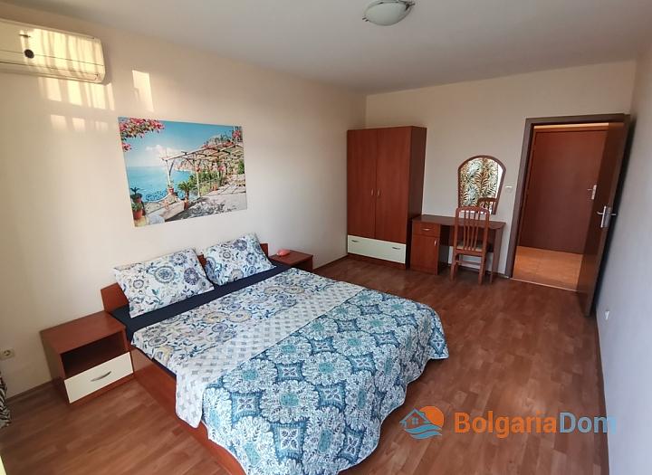 Срочная продажа! 2 спальни 405 евро/кв.м.. Фото 3