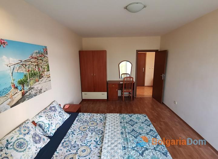 Срочная продажа! 2 спальни 405 евро/кв.м.. Фото 18