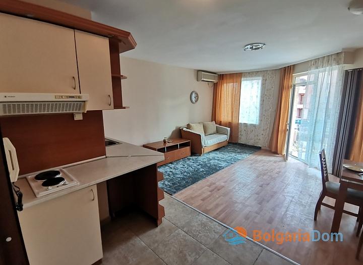 Двухкомнатная квартира в комплексе Блек Си. Фото 2