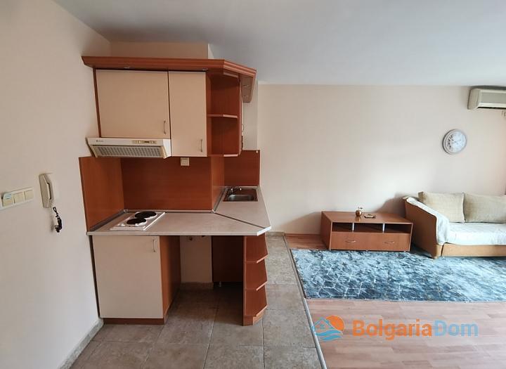 Двухкомнатная квартира в комплексе Блек Си. Фото 4