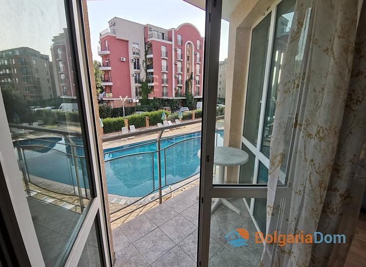 Двухкомнатная квартира в комплексе Блек Си. Фото 7