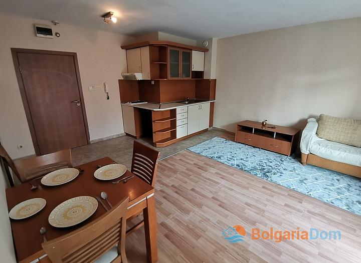 Двухкомнатная квартира в комплексе Блек Си. Фото 13