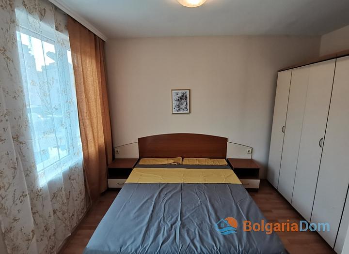 Двухкомнатная квартира в комплексе Блек Си. Фото 17