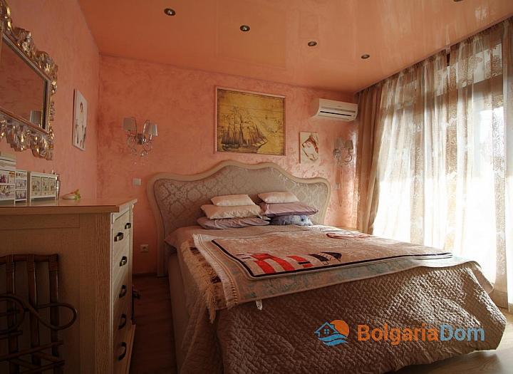 Фешенебельный апартамент на первой береговой линии Святого Власа. Фото 7