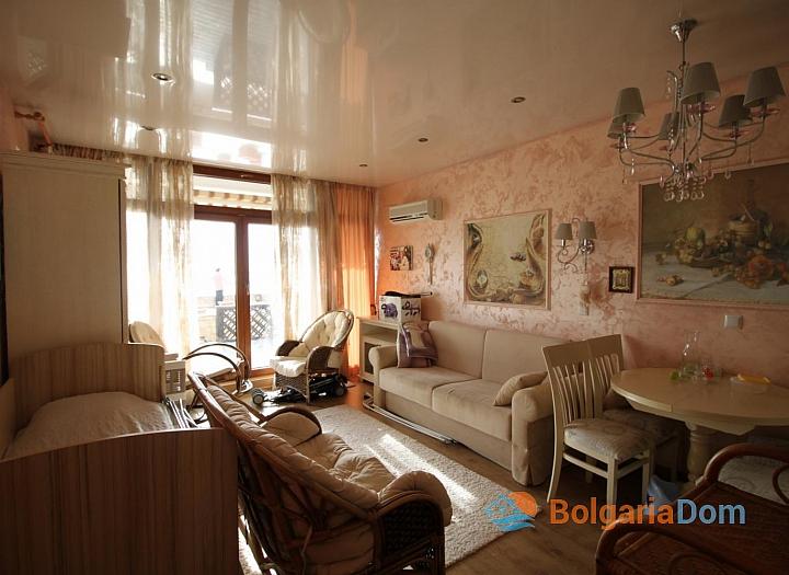 Фешенебельный апартамент на первой береговой линии Святого Власа. Фото 9