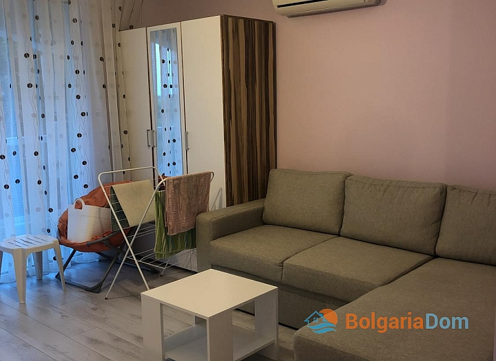 Квартира с двумя спальнями в курорте Равда. Фото 3