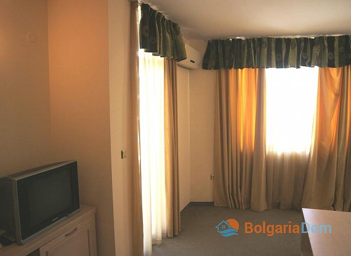 Двухкомнатная квартира в комплексе Авалон, Солнечный Берег. Фото 8