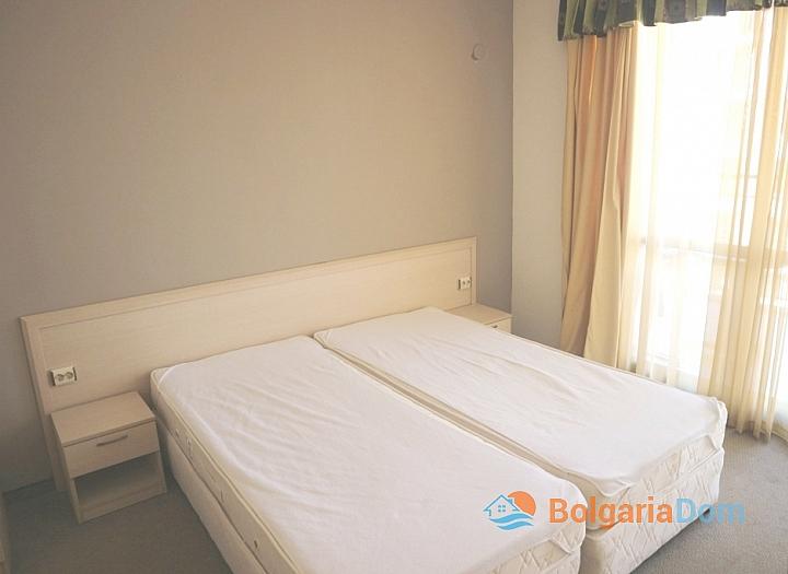 Двухкомнатная квартира в комплексе Авалон, Солнечный Берег. Фото 12