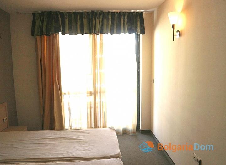 Двухкомнатная квартира в комплексе Авалон, Солнечный Берег. Фото 13
