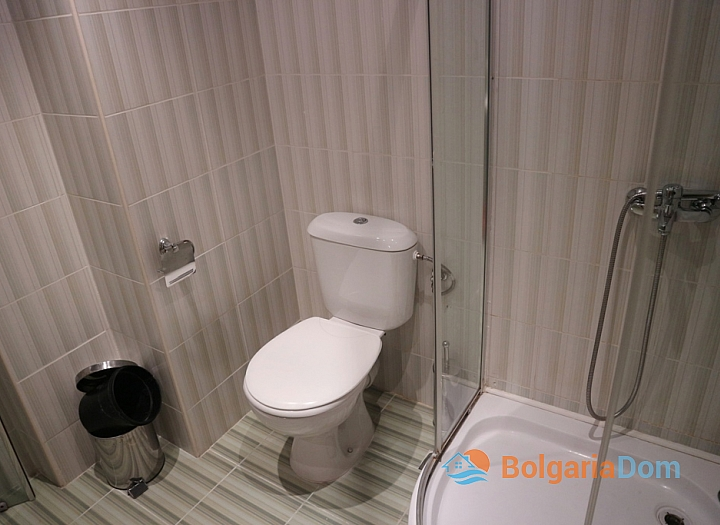 Двухкомнатная квартира в комплексе Авалон, Солнечный Берег. Фото 20
