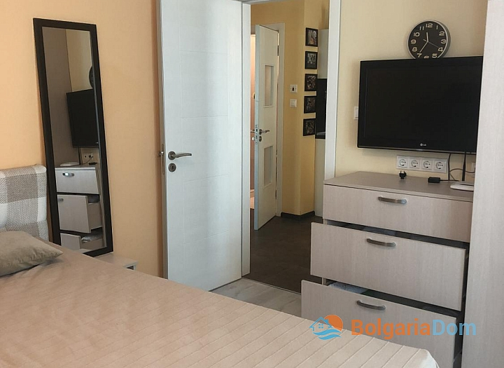 Продажа трехкомнатной квартиры у моря в Равде. Фото 6