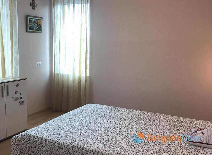 Квартира с двумя спальнями в курорте Равда. Фото 8