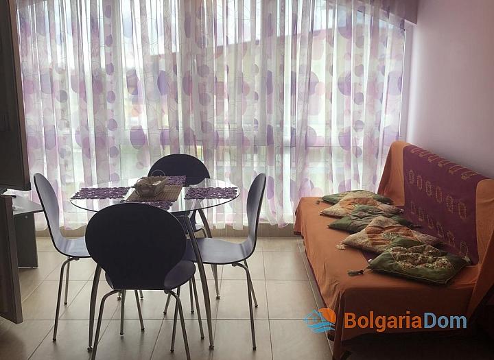 Квартира с двумя спальнями в курорте Равда. Фото 7