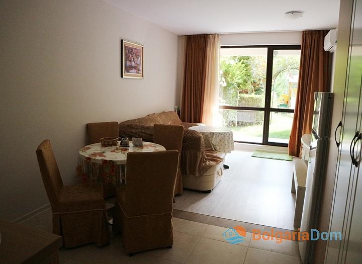 Двухкомнатная квартира на продажу в Солнечном Береге. Фото 8