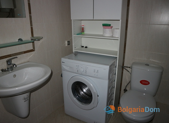Двухкомнатная квартира на продажу в Солнечном Береге. Фото 13