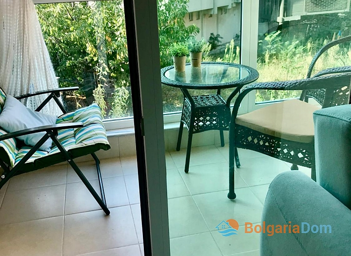 Продажа трехкомнатной квартиры у моря в Равде. Фото 10