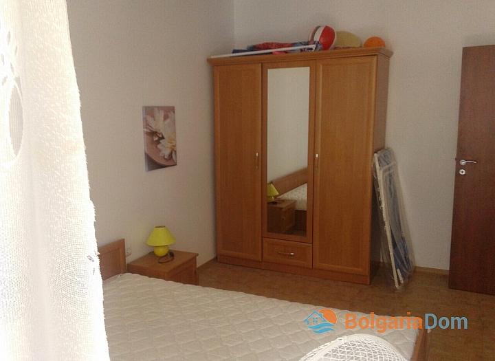 Двухкомнатная квартира около моря в Святом Власе. Фото 2