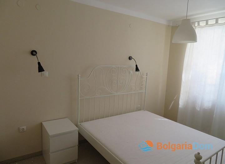 Новая просторная трехкомнатная квартира в Поморе. Фото 23