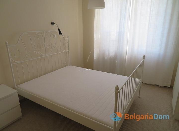 Новая просторная трехкомнатная квартира в Поморе. Фото 24