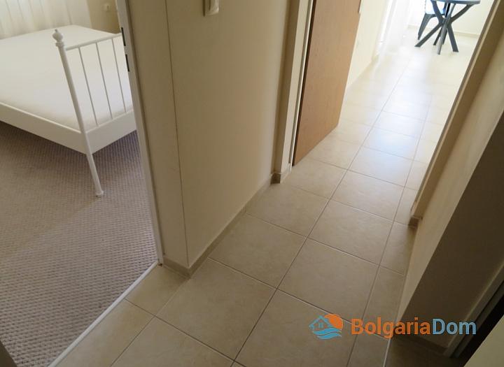 Новая просторная трехкомнатная квартира в Поморе. Фото 29