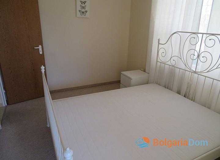 Новая просторная трехкомнатная квартира в Поморе. Фото 33