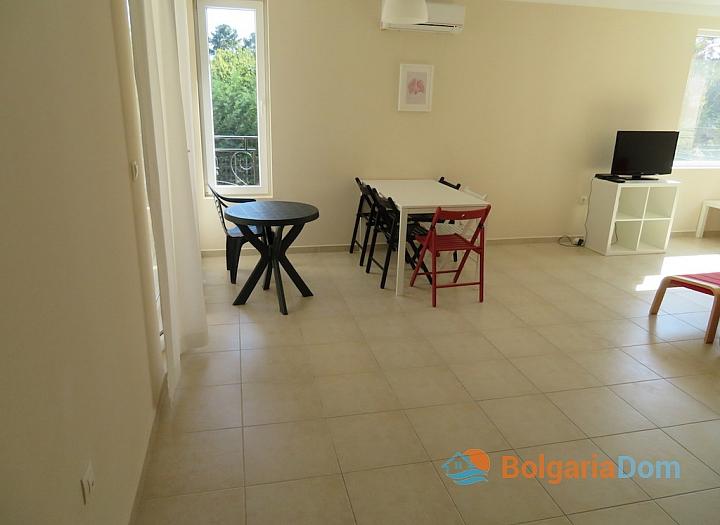 Новая просторная трехкомнатная квартира в Поморе. Фото 40