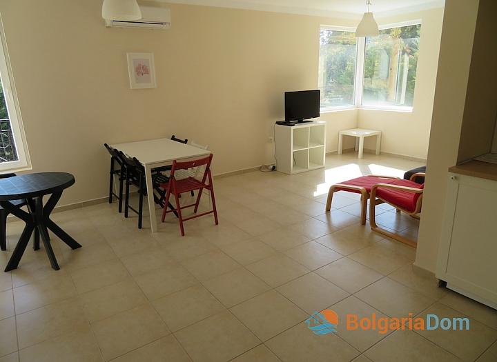 Новая просторная трехкомнатная квартира в Поморе. Фото 41