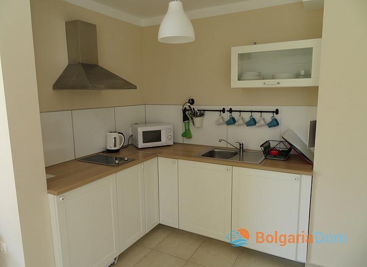 Новая просторная трехкомнатная квартира в Поморе. Фото 48