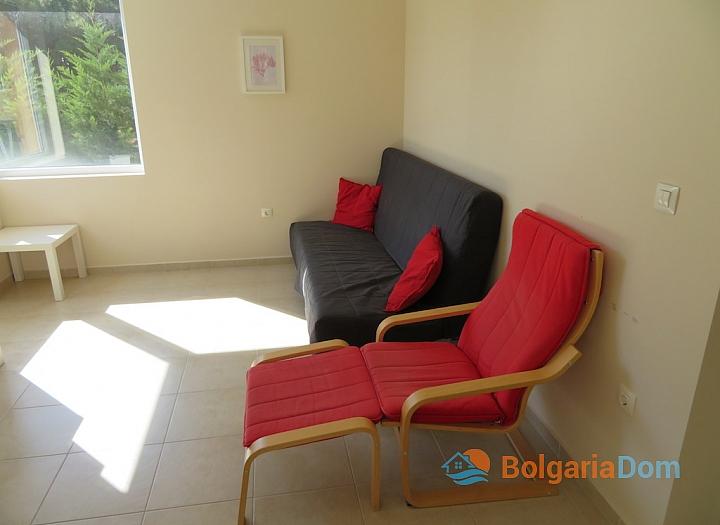Новая просторная трехкомнатная квартира в Поморе. Фото 4