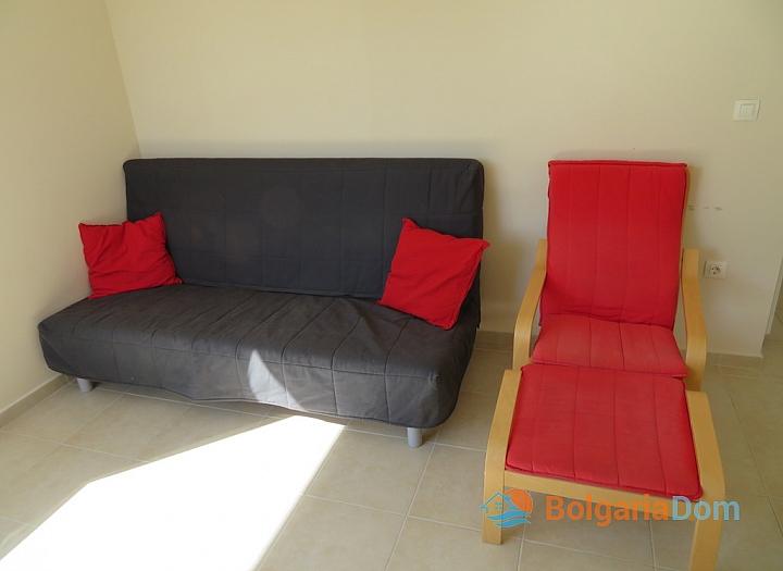 Новая просторная трехкомнатная квартира в Поморе. Фото 6