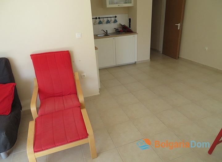 Новая просторная трехкомнатная квартира в Поморе. Фото 7