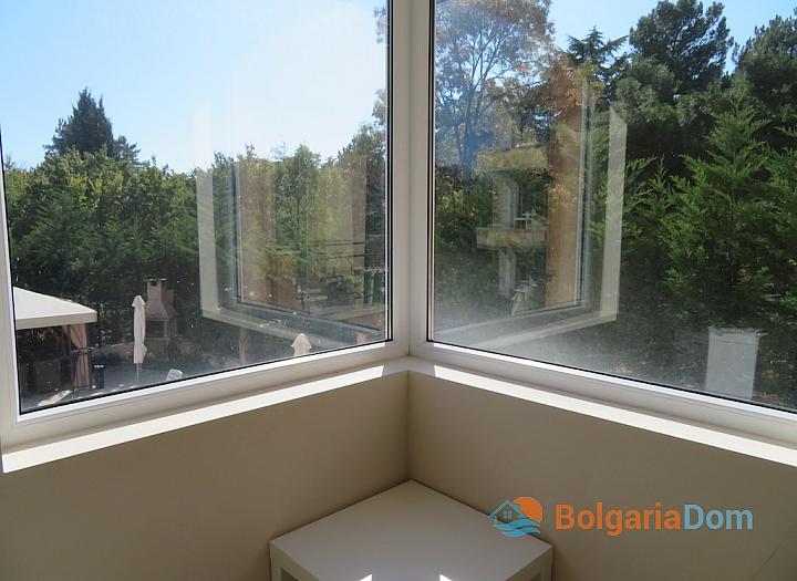 Новая просторная трехкомнатная квартира в Поморе. Фото 10