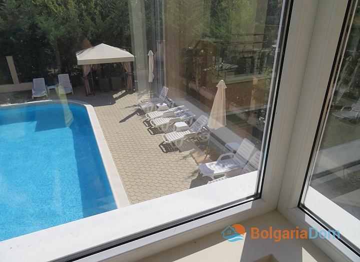 Новая просторная трехкомнатная квартира в Поморе. Фото 12
