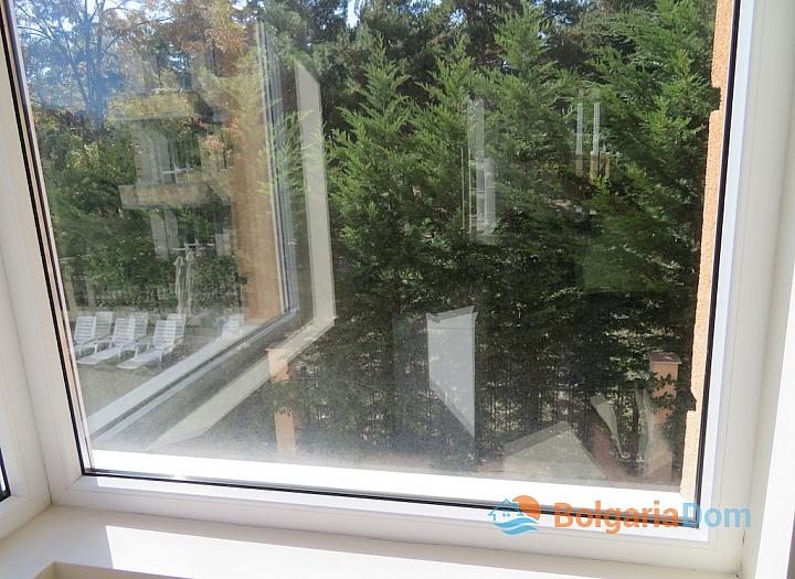 Новая просторная трехкомнатная квартира в Поморе. Фото 13