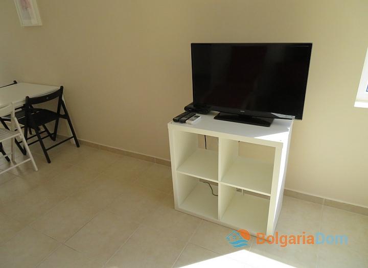 Новая просторная трехкомнатная квартира в Поморе. Фото 14